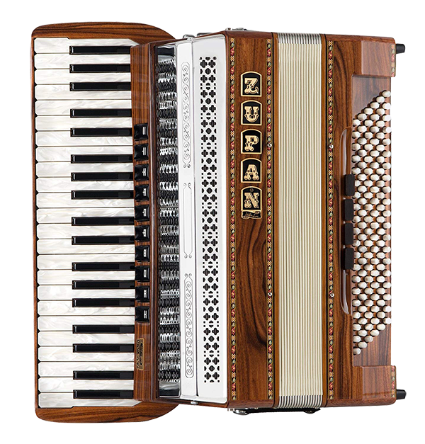 Musette accordion for sale